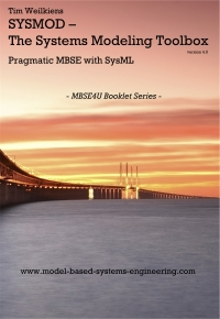 SYSMOD book cover