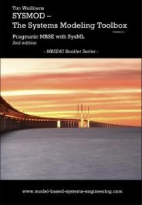 SYSMOD book front cover