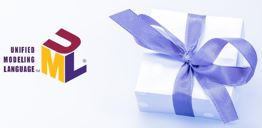 Happy Birthday, UML